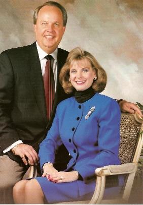 Setzer, Rick & Sue Lynn | Luxury Territory