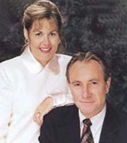 Jack and Rita Daughery Amway