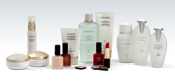 amway cosmetics in Latvia